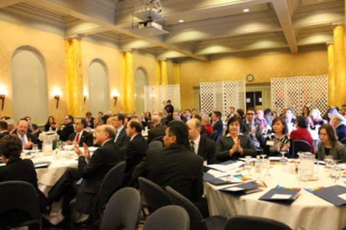 Cea de-a patra Convenție moldo-americană, în Florida: Unde va avea loc