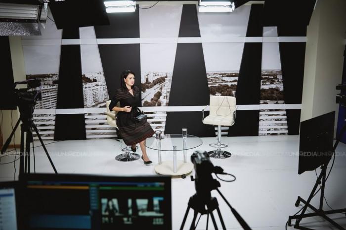 Cea mai urmărită emisiune Alb&Negru în 2016 și top 10 invitați