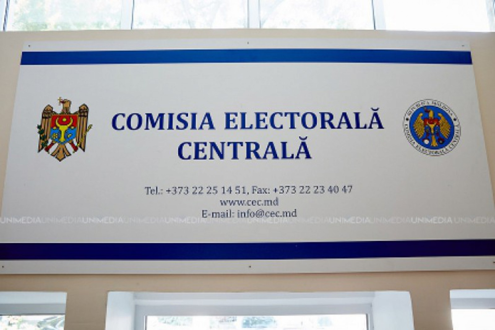 CEC a constituit circumscripțiile electorale pentru desfășurarea alegerilor locale noi din 20 mai