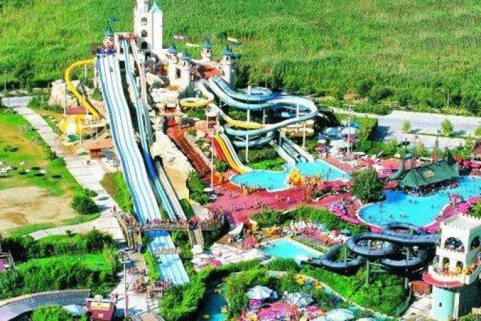 Cel mai tare Aquapark din Europa de Est se construiește la Timișoara