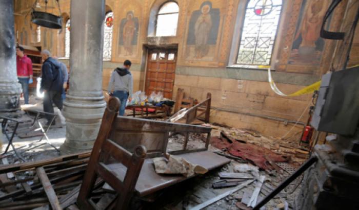 Cel puţin un mort, în urma unui atac terorist în apropierea unei mănăstiri ortodoxe în Egipt