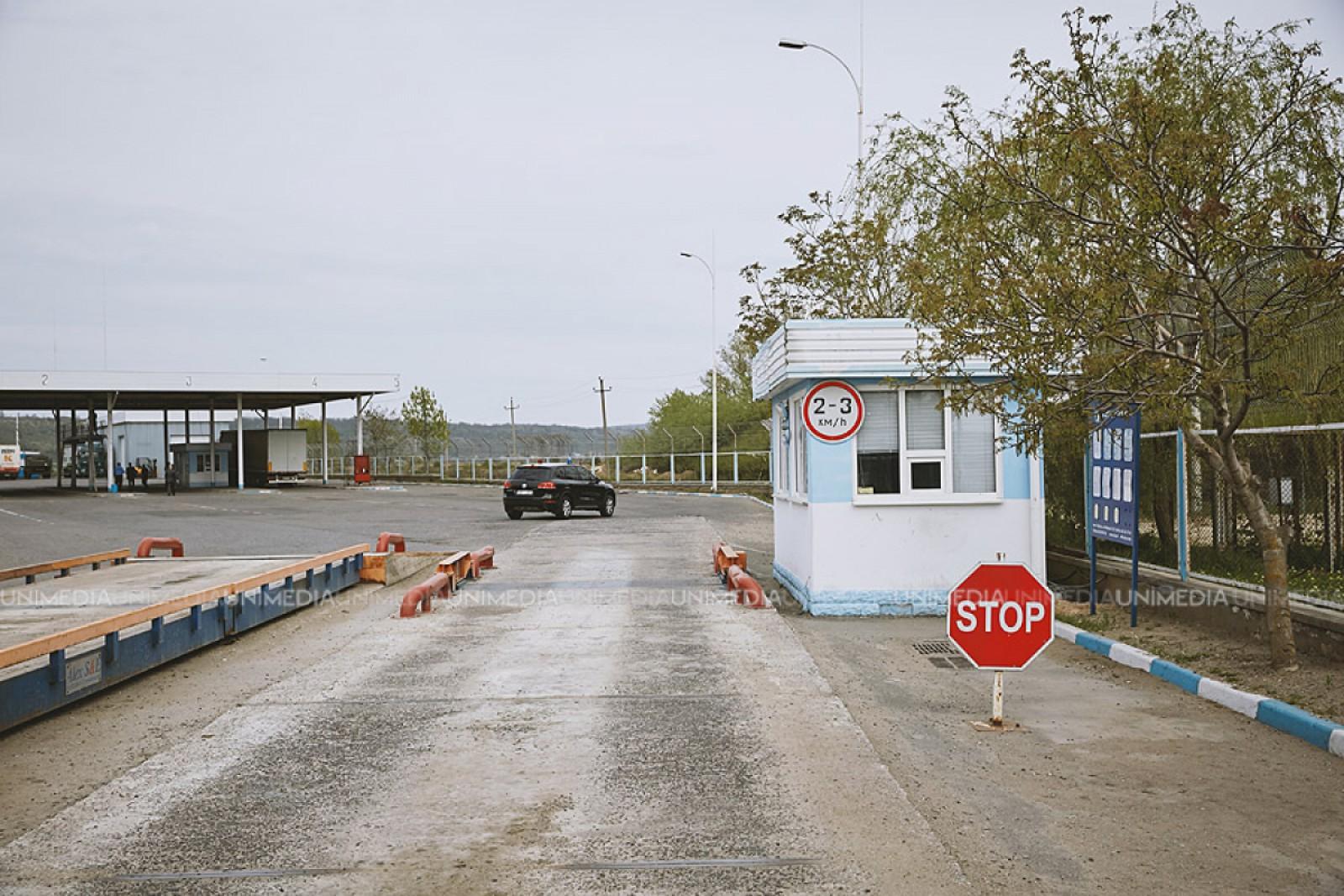 Cele mai deteriorate drumuri de acces spre posturile de frontieră din țară vor fi reabilitate