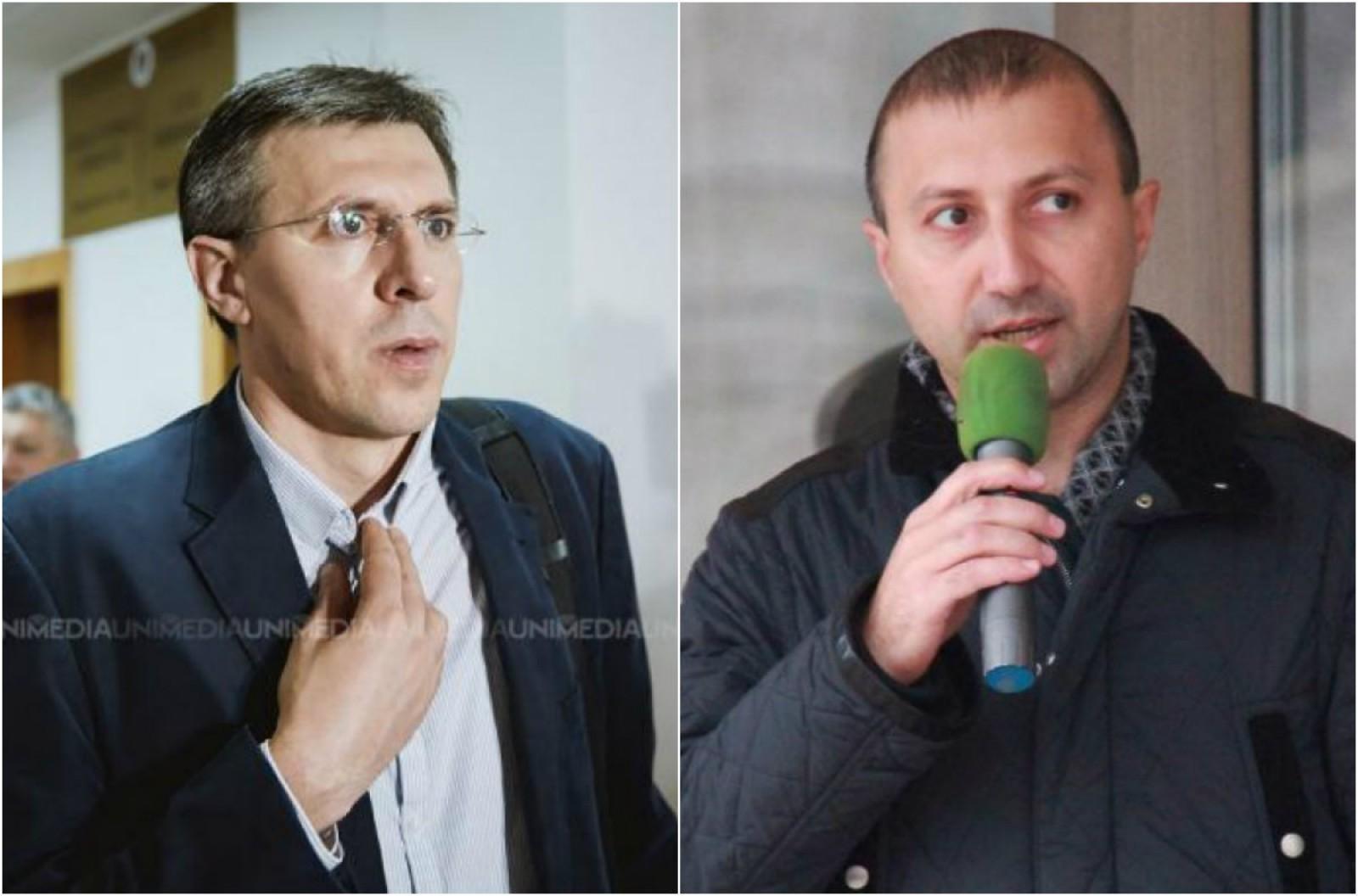 Chirtoacă, despre Gamrețchi: S-a pus în genunchi în fața lui Plahotniuc și Dodon ca să primească o pedeapsă formală