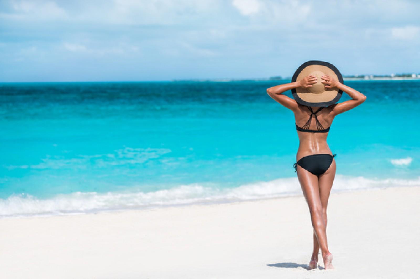 Cinci idei pentru a fi în formă la vară