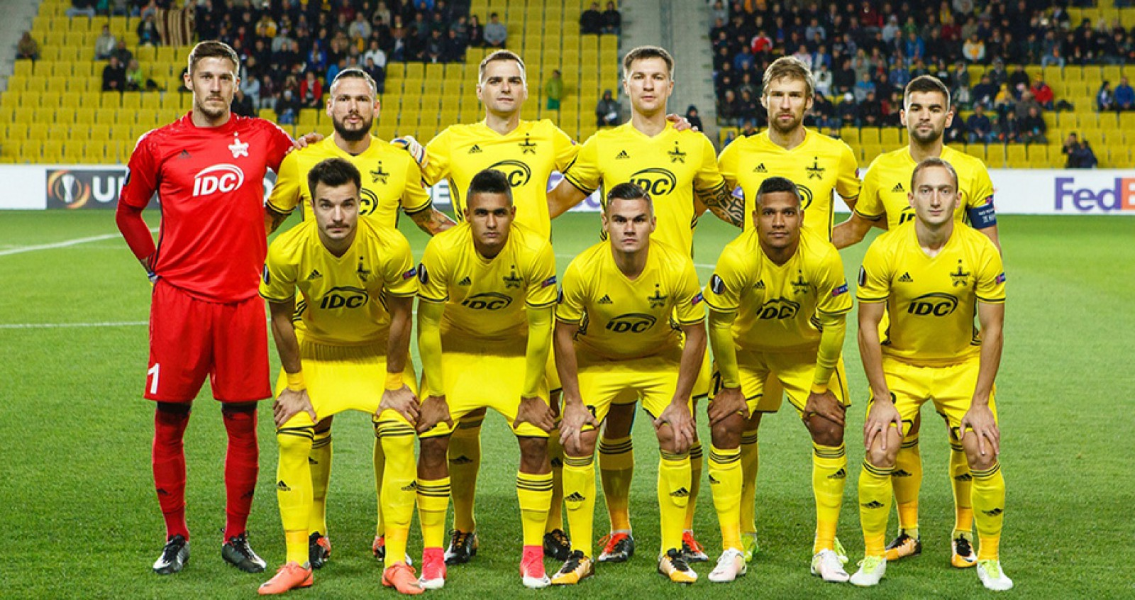 Cinci jucători străini de la Sheriff Tiraspol au fost convocați la echipele lor naționale