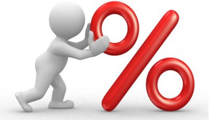 Circa 16 mii de contribuabili au desemnat 2%  din impozitul pe venit