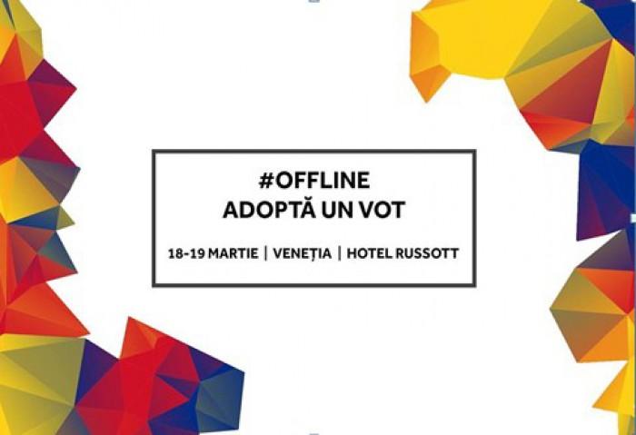 Circa 200 de persoane din diasporă sunt așteptate la offline-ul Adoptă un Vot. Despre ce vor discuta