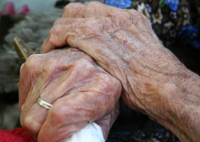 Clipe de coșmar: Un bărbat din Nisporeni și-a violat mama vitregă în vârstă de 71 de ani