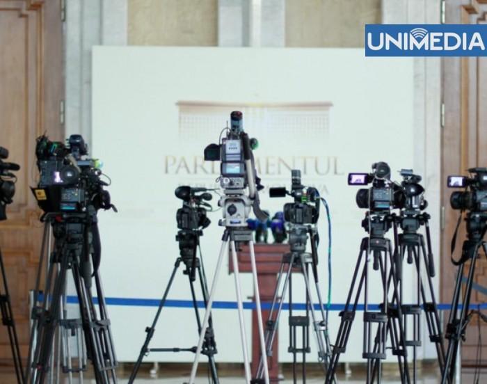 Coaliția de guvernare salută decizia Uniunii Europene