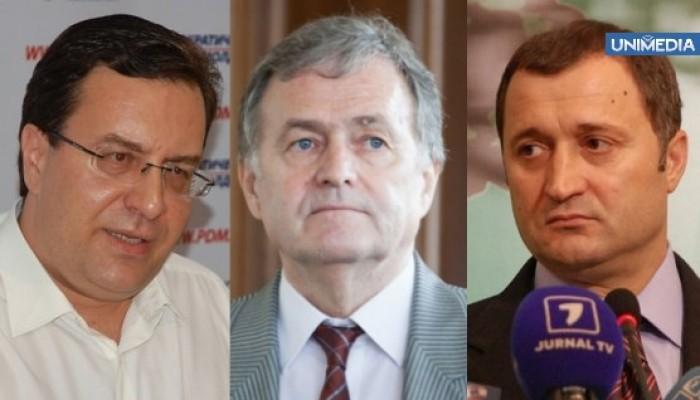 Coaliţia de guvernare: Lansăm o campanie de informare comună privind integrarea RM la UE