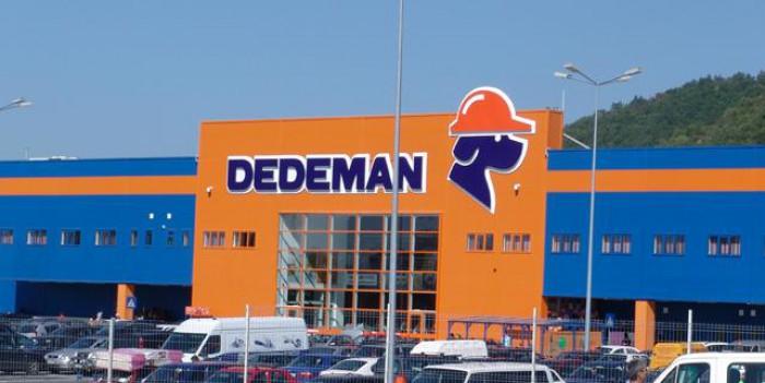 """Compania """"Dedeman"""" anunță că își va retrage proiectul investițional, dacă CMC nu-l va vota în următoarele două săptămâni"""