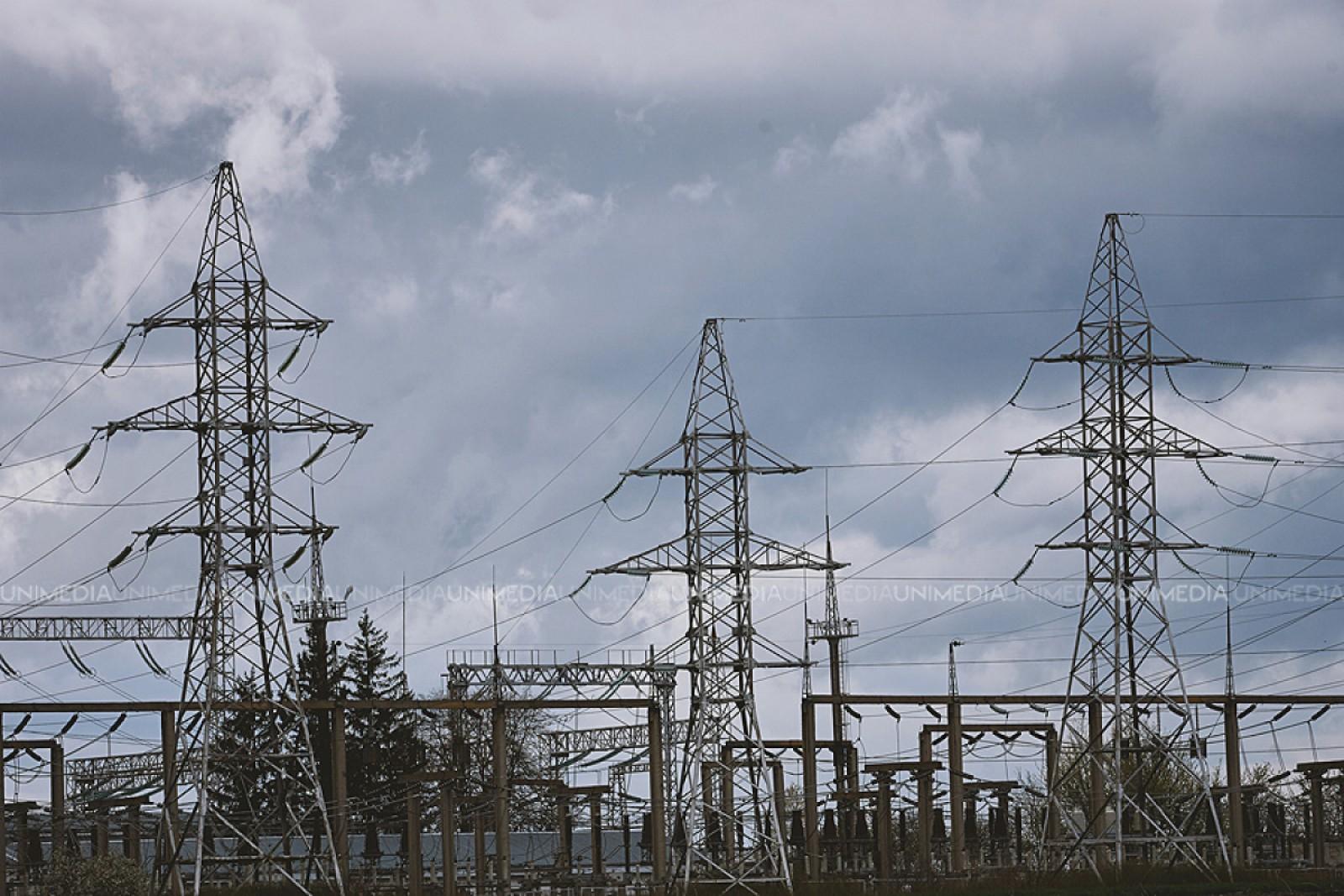 Compania Siemens va reabilita 14 stații de transformatoare de tensiune din RM