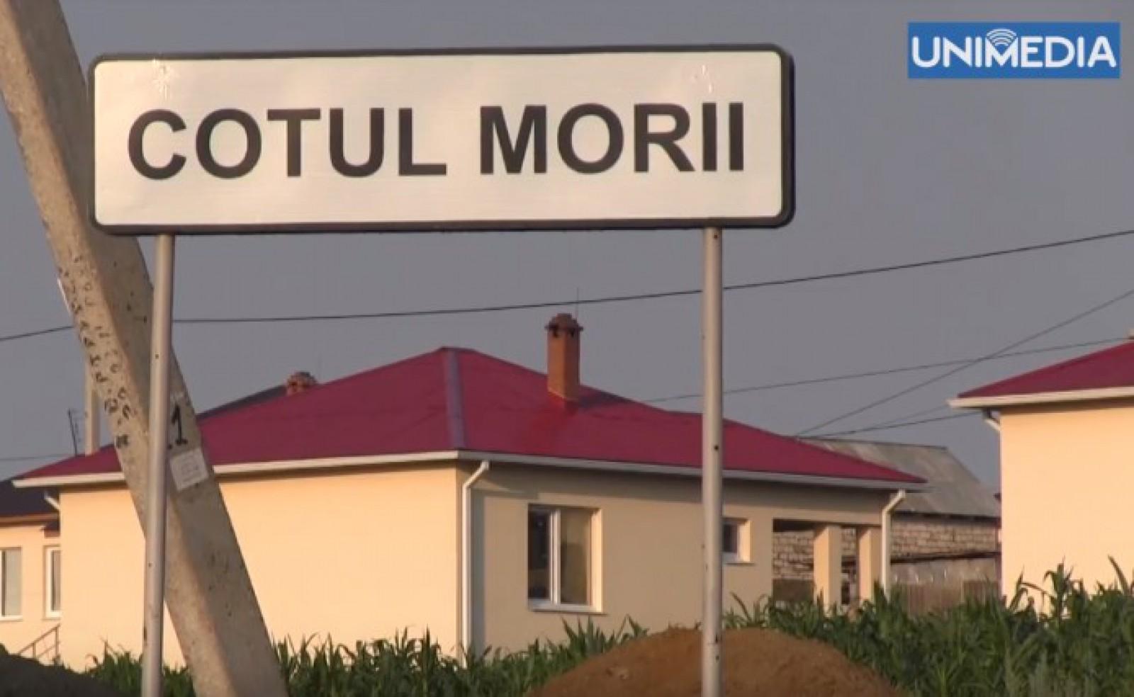 Comuna Cotul Morii neagă că ar fi semnat declarația anti-unire a socialiștilor: Este ilegal ce a făcut un consilier local