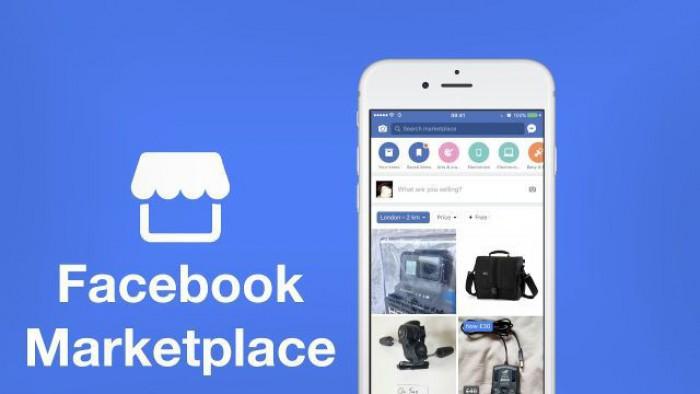 Concurenţă pentru site-urile de anunţuri. Facebook lansează Marketplace în România