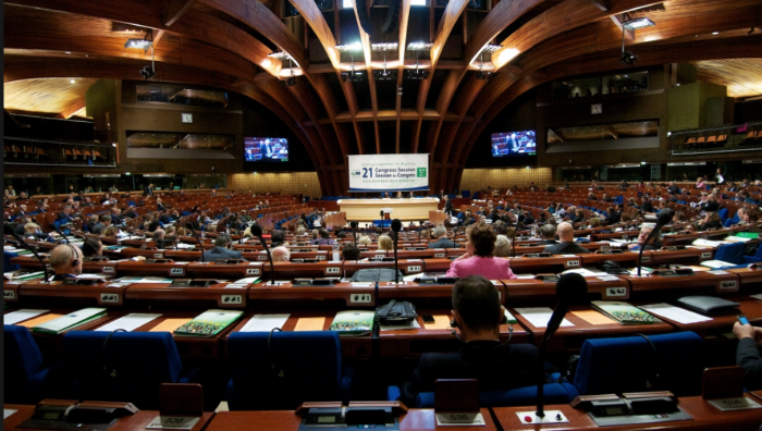"""Congresul Puterilor Locale și Regionale a adoptat o rezoluție cu privire la Dorin Chirtoacă, în care se arată """"îngrijorat"""" de unele aspecte ale cazului primarului suspendat"""