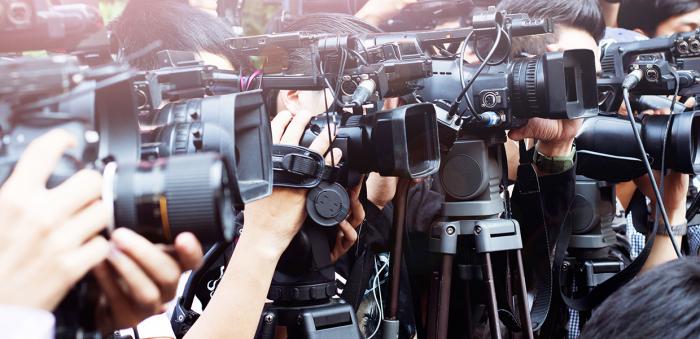Consiliul Europei: Numeroși ziariști sunt supuși la presiuni care îi împing la autocenzură