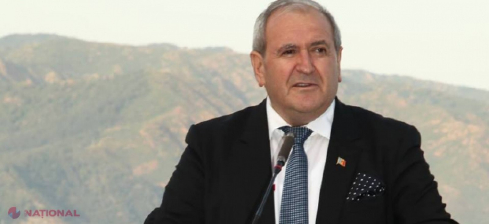 Consulul general în Turcia, Veaceslav Filip, acuzat de corupție, rechemat în Moldova