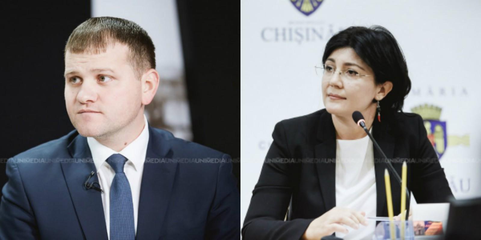 """Continuă replicile acide dintre Munteanu și Radu: """"Mă acuză de misoginie, am cinci femei acasă"""""""