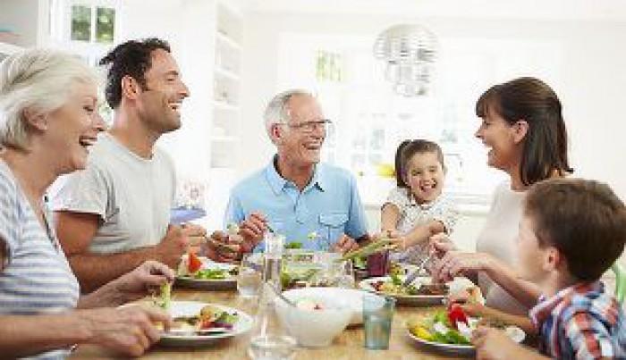 Copiii sporesc longevitatea părinţilor. Concluziile surprinzătoare ale unui studiu