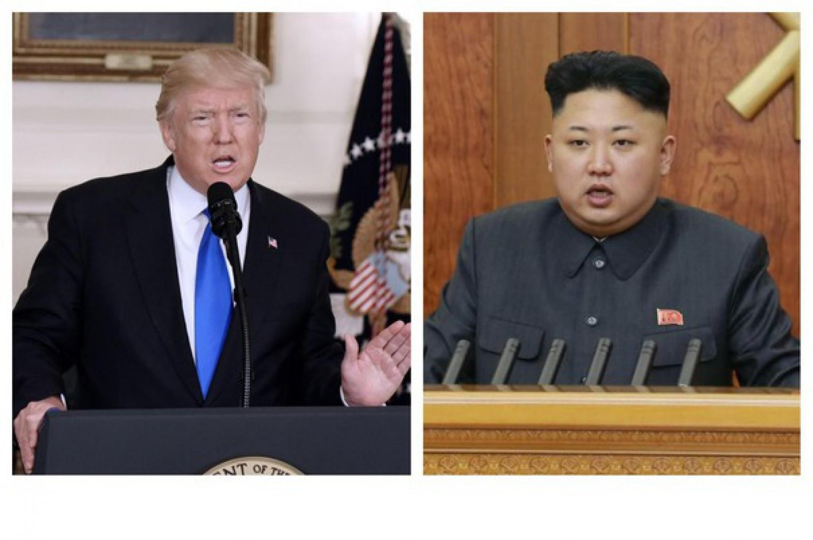 Coreea de Nord ameninţă că ar putea să renunţe la întâlnirea dintre Donald Trump şi Kim Jong-un