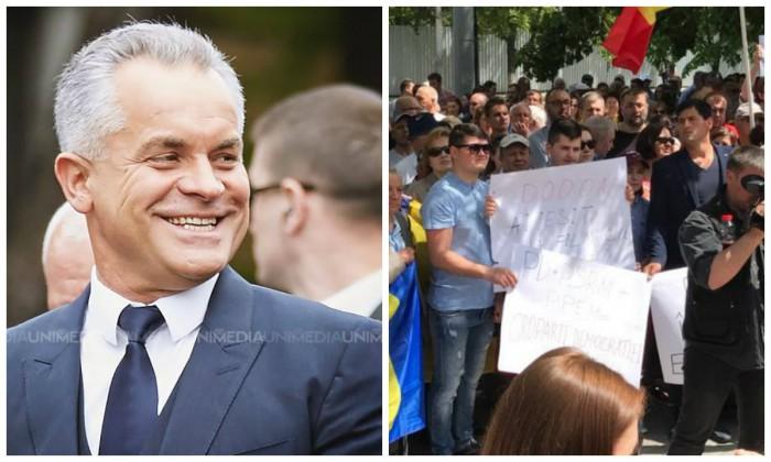 CPR-Moldova condamnă declarațiile sexiste ale lui Vlad Plahotniuc și îl îndeamnă pe liderul Partidului Democrat din Moldova să își ceară scuze publice