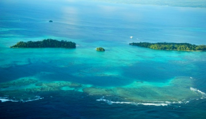 Creşterea nivelului oceanelor a dus la dispariţia completă a opt insule din Pacific