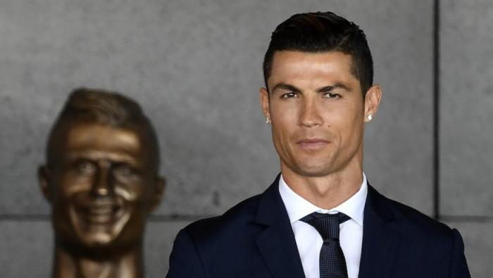 Cristiano Ronaldo, suspectat de evaziune fiscală în Spania. Fotbalistul ar putea fi condamnat la închisoare