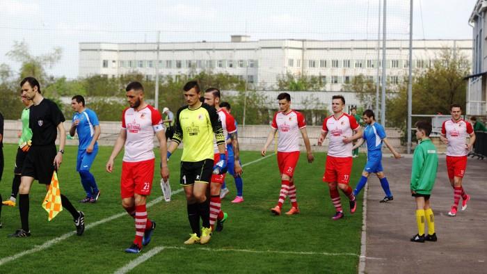 Criză la Milsami! 13 jucători au decis să părăsească echipa din cauza situației financiare grave a clubului orheian