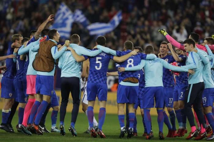 Croația și Elveția au reușit să treacă de baraj! Cele două naționale s-au calificat la Campionatul Mondial din Rusia