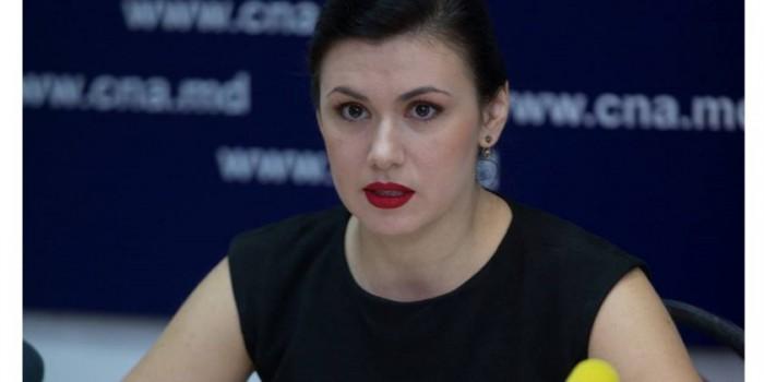 Cu ce avere pleacă din funcție directoarea adjunctă a Centrului Național Anticorupție, Cristina Țărnă