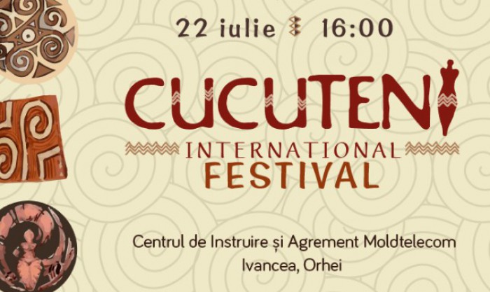 Cucuteni International Art Camp 2017: 23 de pictori și ceramiști din 16 țări ale lumii