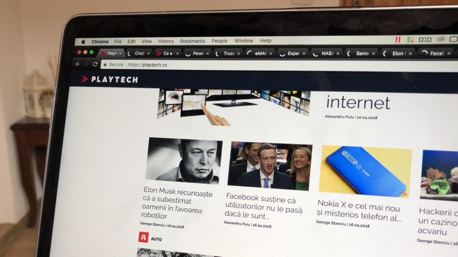 Cum blochezi reîncărcarea tab-urilor în Google Chrome