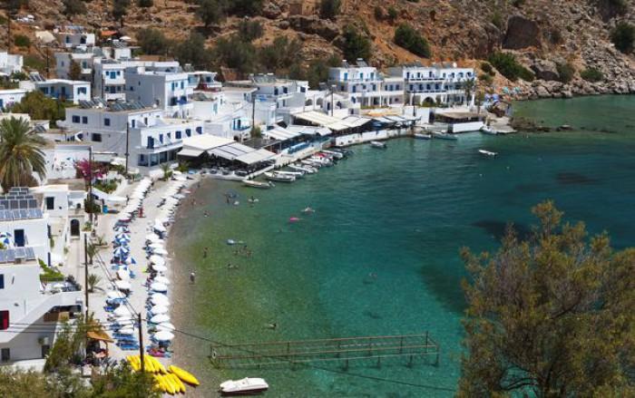 Cutremur de suprafaţă, cu magnitudinea 5,4 , în Creta, Grecia
