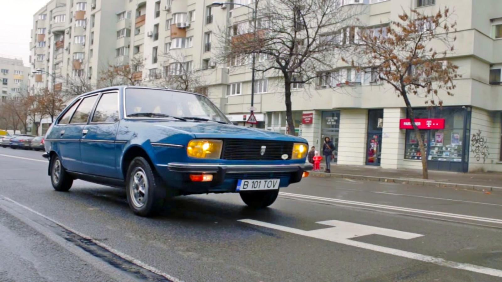 Dacia din care Ceaușescu a condus România. Ce are special Dacia 2000