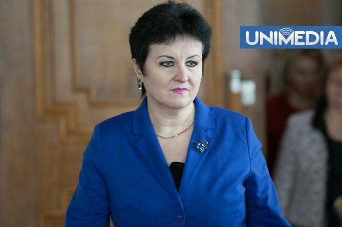 Ana Guțu solicită anchetarea penală a lui Renato Usatîi