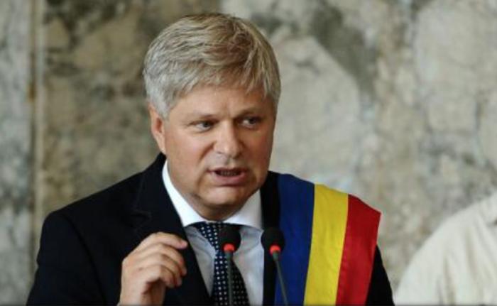 Daniel Tudorache: Un milion de euro pentru Chișinău, aprobați de Consiliul Local al sectorului 1