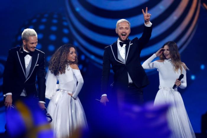 """De ce juriul român nu a oferit punctajul maxim Moldovei la Eurovision?! Membrul juriului: """"Cine răcnea mai tare avea punctaj mare"""""""