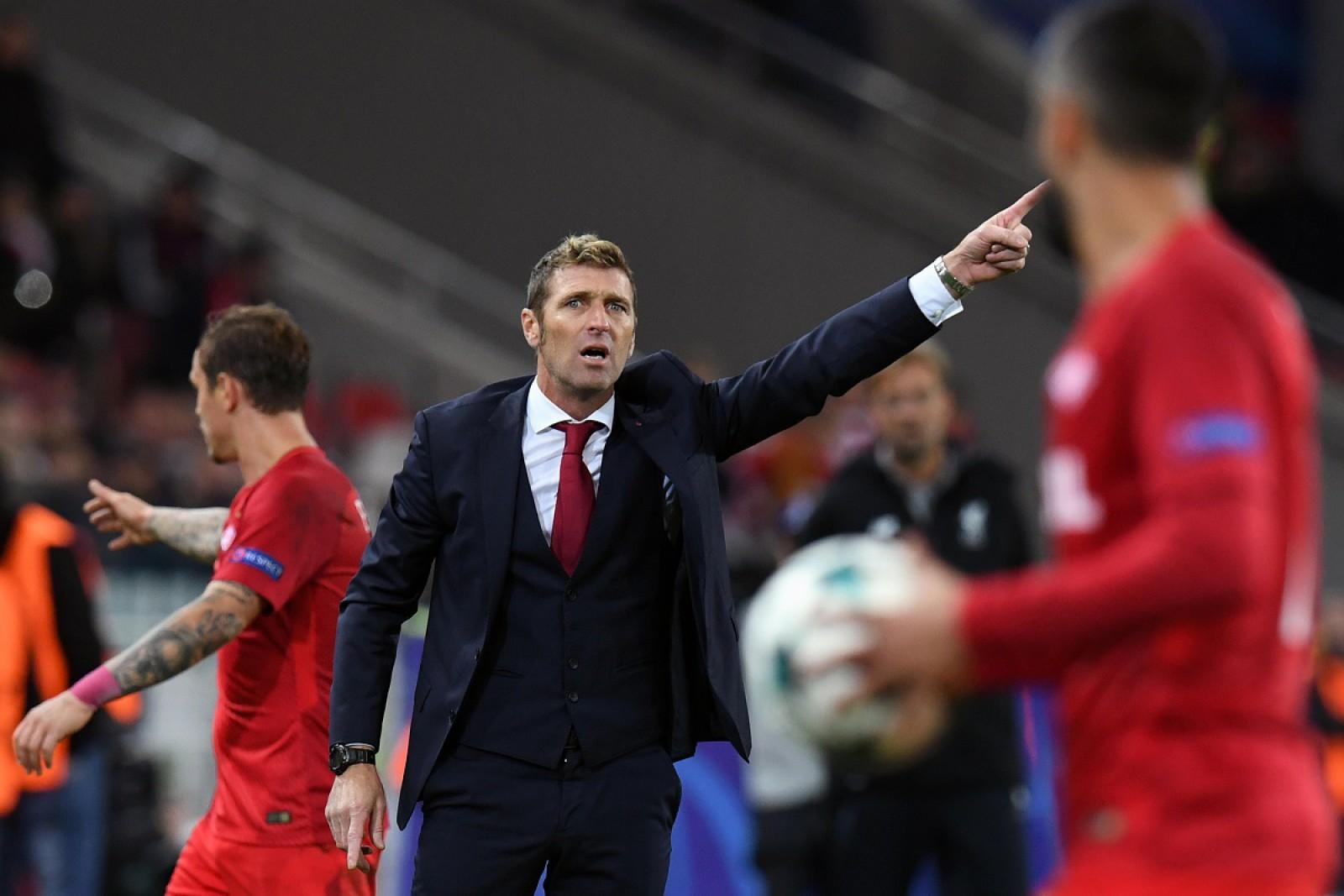 De la Spartak la Juventus! Massimo Carrera ar putea fi noul antrenor al campioanei Italiei