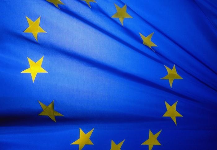 De Ziua Europei, va fi arborat drapelul UE în fața sediilor Parlamentului și Guvernului