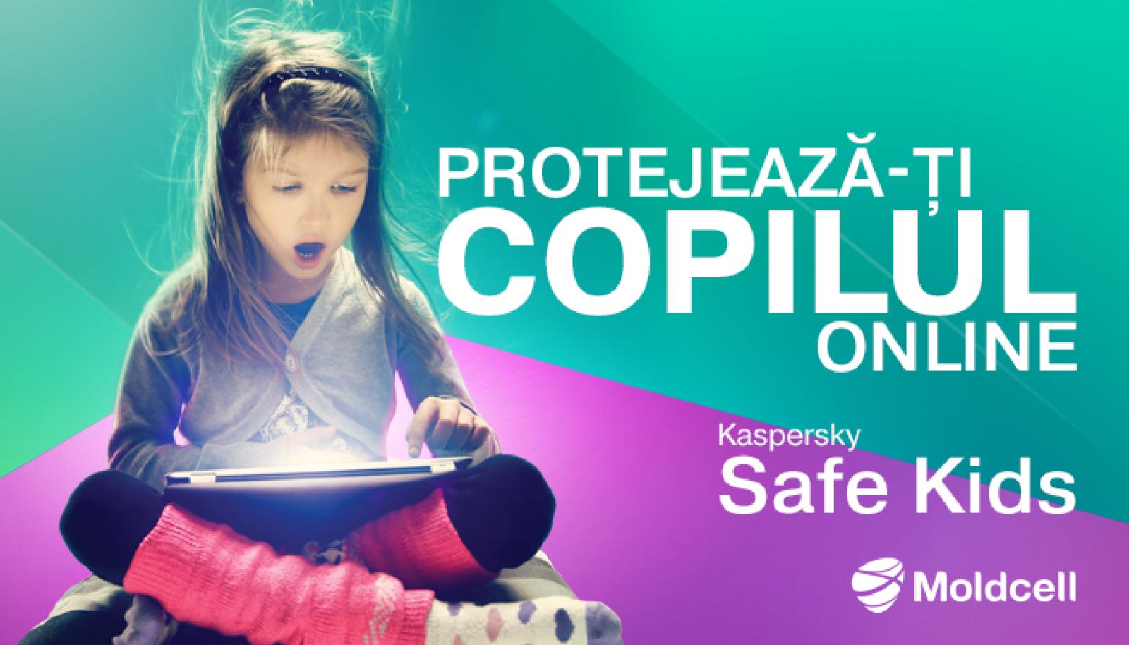De Ziua Internațională a Siguranței Online, Moldcell oferă soluții practice