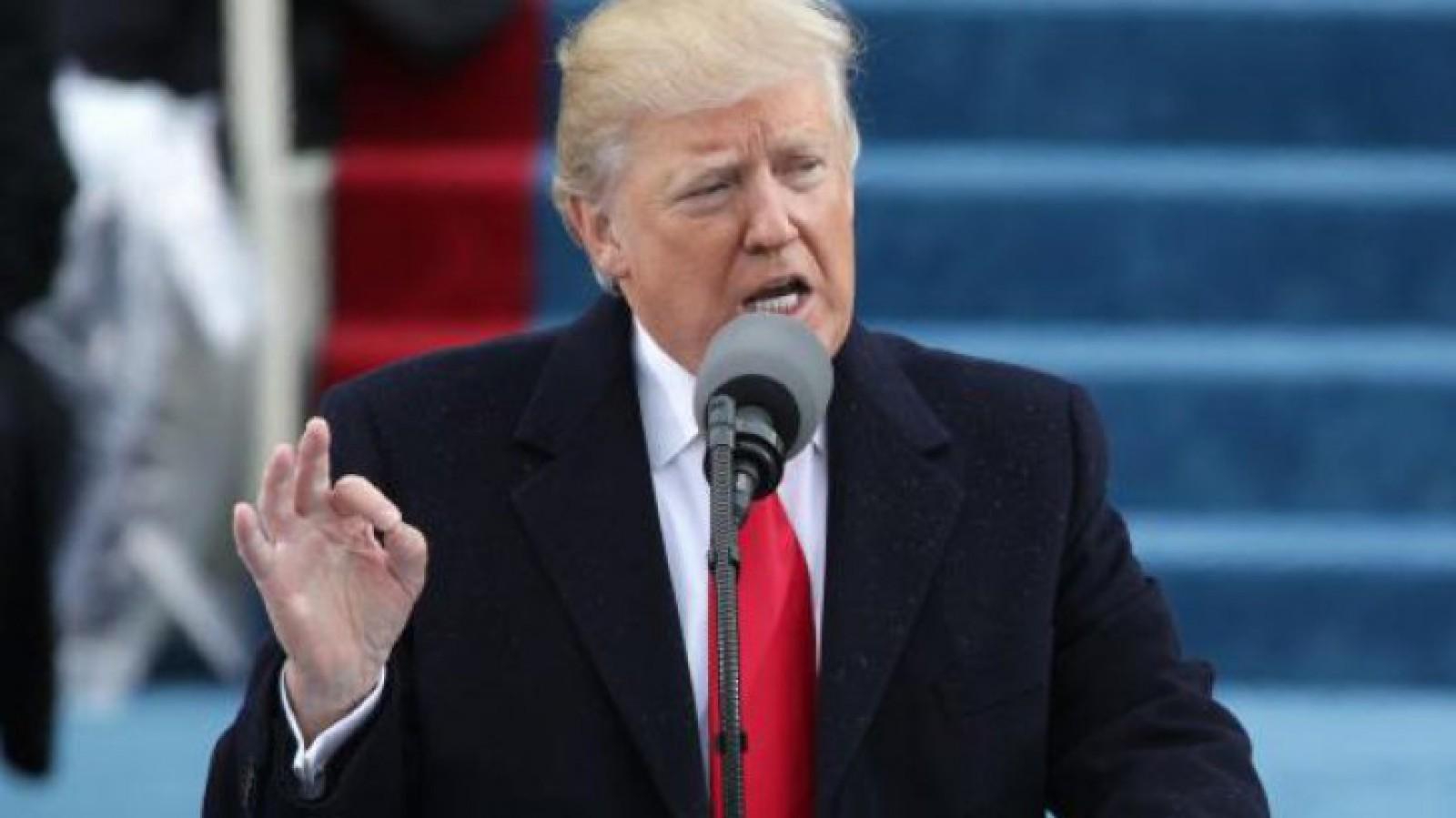 Donald Trump: SUA recunoaște Ierusalimul drept capitala Israelului