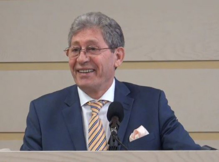 (video) Declarația fracțiunii parlamentare PL după întrevederea cu delegația Comisiei de la Veneția