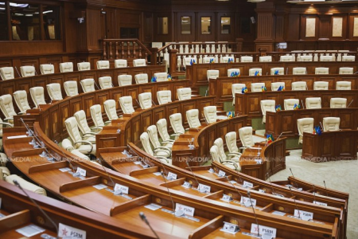 Delegația Parlamentului Republicii Moldova participă la sesiunea de toamnă a APCE