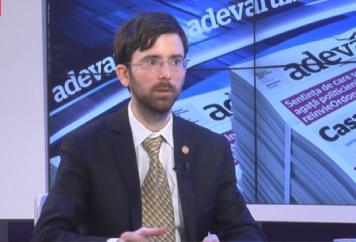 Deputat de la București, despre inițiativa lui Dodon de modificare a Constituției: Continuă să alimenteze falsele dezbateri geopolitice