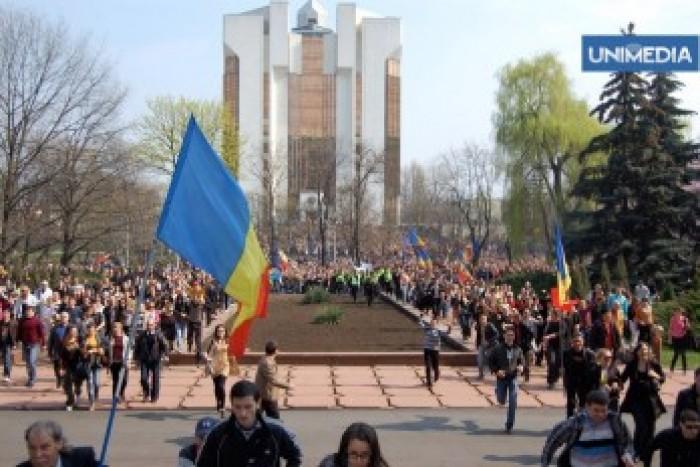 """Deputații vor să afle """"adevărul despre 7 aprilie 2009"""". Mâine vor avea loc audieri parlamentare"""