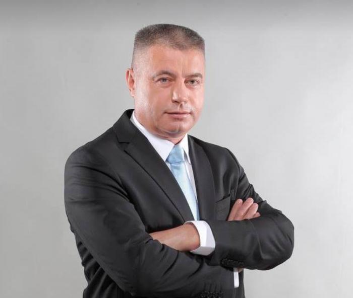 """Deputatul PL Oleg Ogor părăsește fracțiunea: """"Acele cauze pentru care pledez s-au devalorizat total la vârful Partidului Liberal"""""""