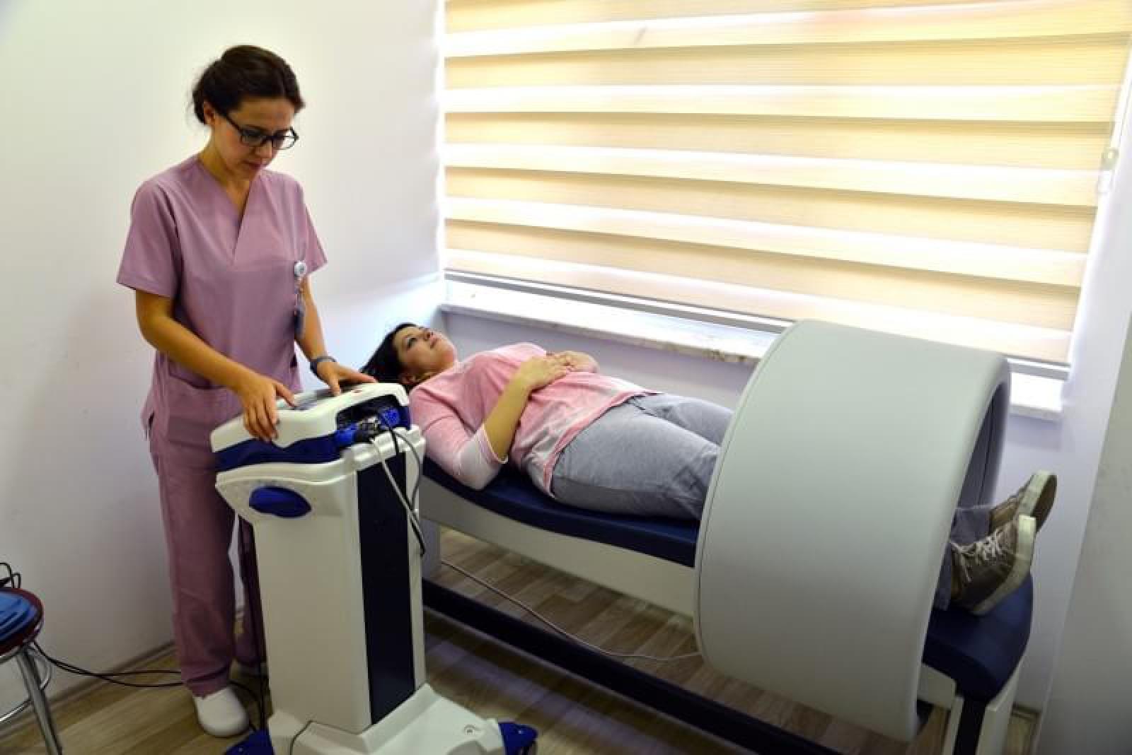 Destinația pentru cel mai modern și eficient tratament împotriva cancerului