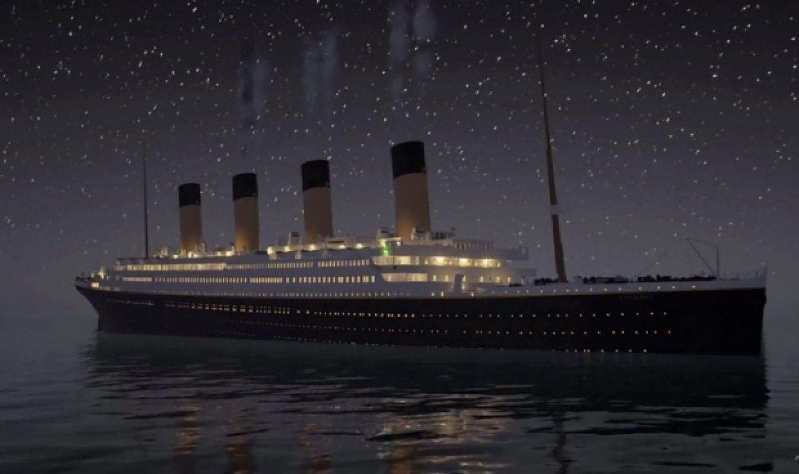 Dezvăluiri terifiante de la scufundarea Titanicului! Ce s-a întâmplat cu trupurile îngheţate ale pasagerilor rămaşi în apă