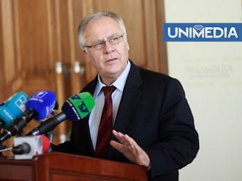 Diacov vorbește despre condițiile PL și intențiile PD