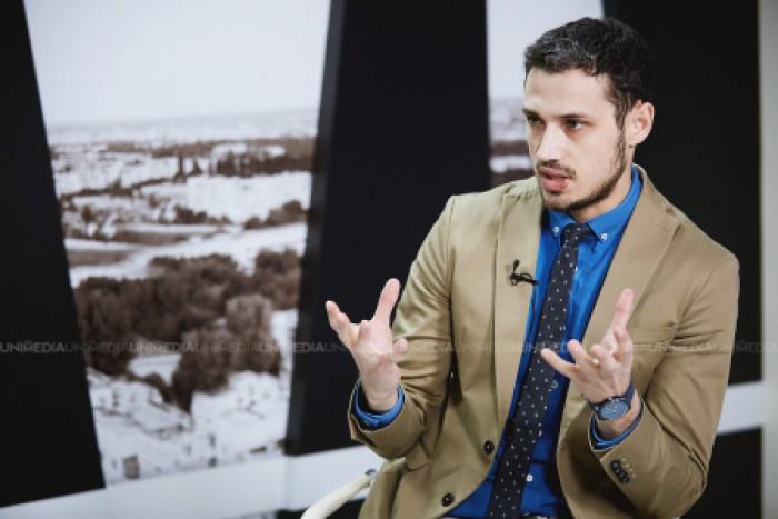 """(video) Dionis Cenușă: Marea parte din datoriile pe care le are """"Moldovagaz"""", trebuie să și le asume """"Gazpromul"""""""